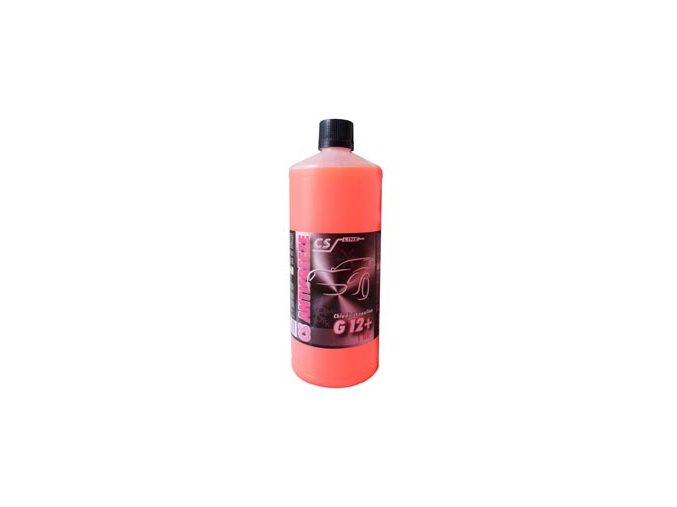 antifreeze G12 1l male